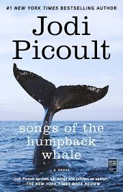 Songs of the Humpback Whale: A Novel (Wsp Readers Club): Picoult, Jodi:  9780743431019: Amazon.com: Books