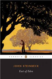East of Eden by John Steinbeck: 9780140186390 | PenguinRandomHouse.com:  Books